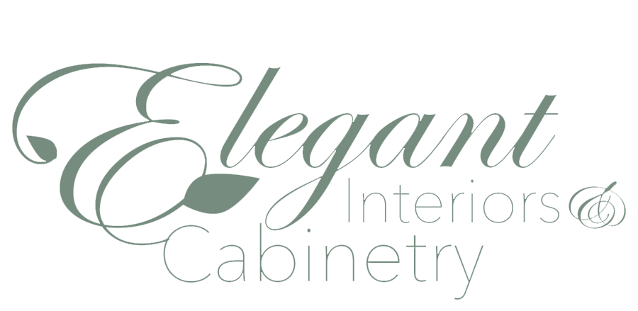 Elegant Interiors and Cabinetry